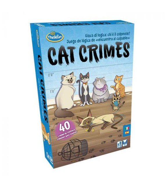 CAT CRIMS